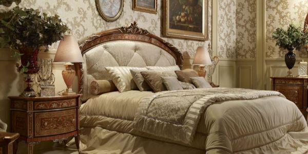 Спальня Agostini