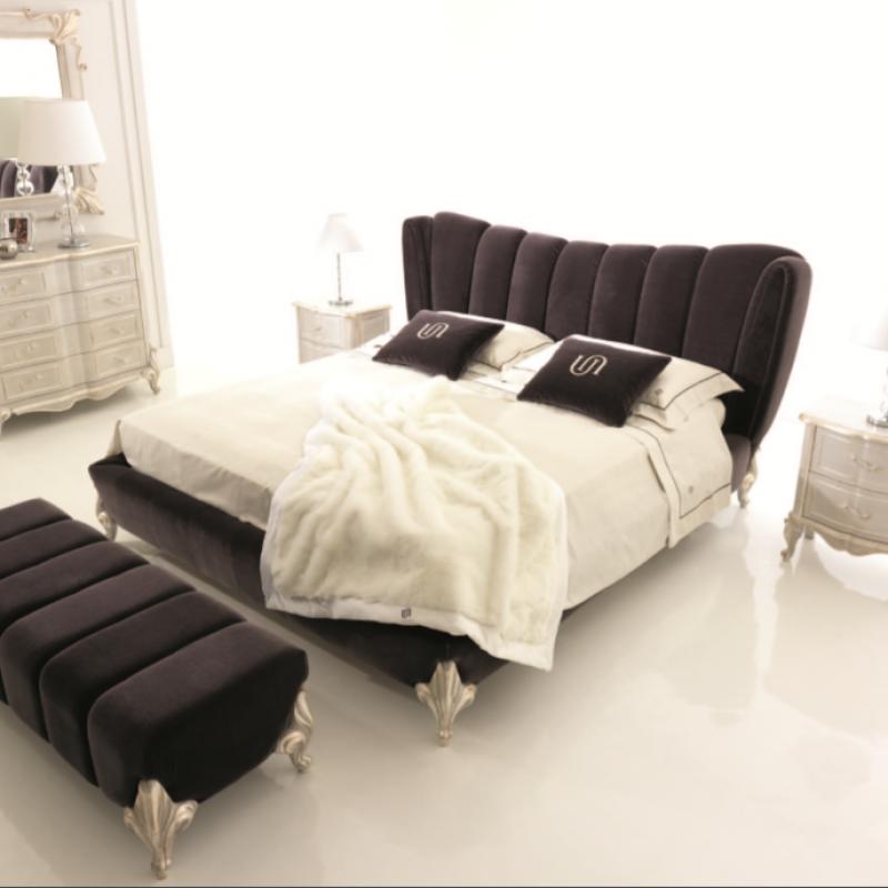 Кровать, Тумба