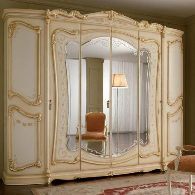 Мебель фабрики ALBERTO & MARIO GHEZZANI