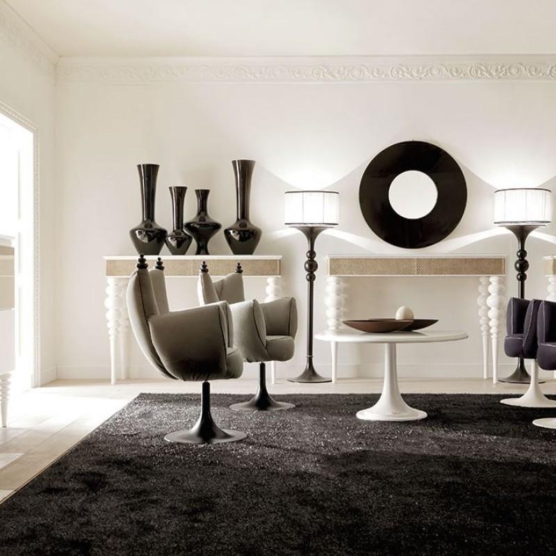 Мебель фабрики Alta Moda Italia