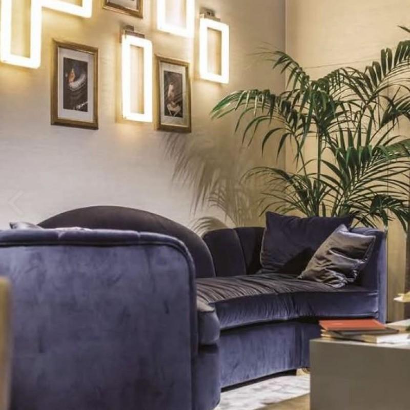 Мебель фабрики ASNAGHI SALOTTI
