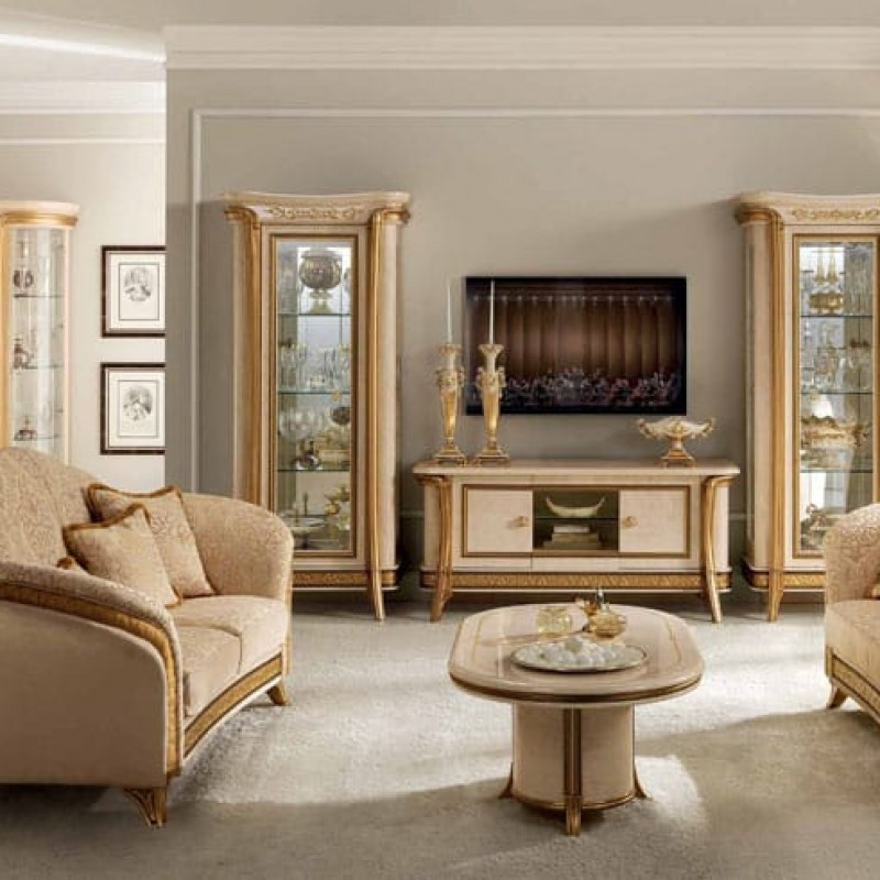 Мебель фабрики ARREDO CLASSIC