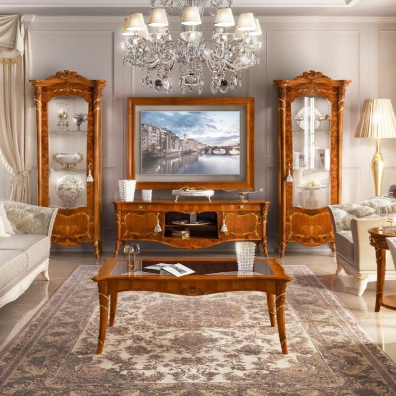 Мебель Фабрики Antonelli Mobili