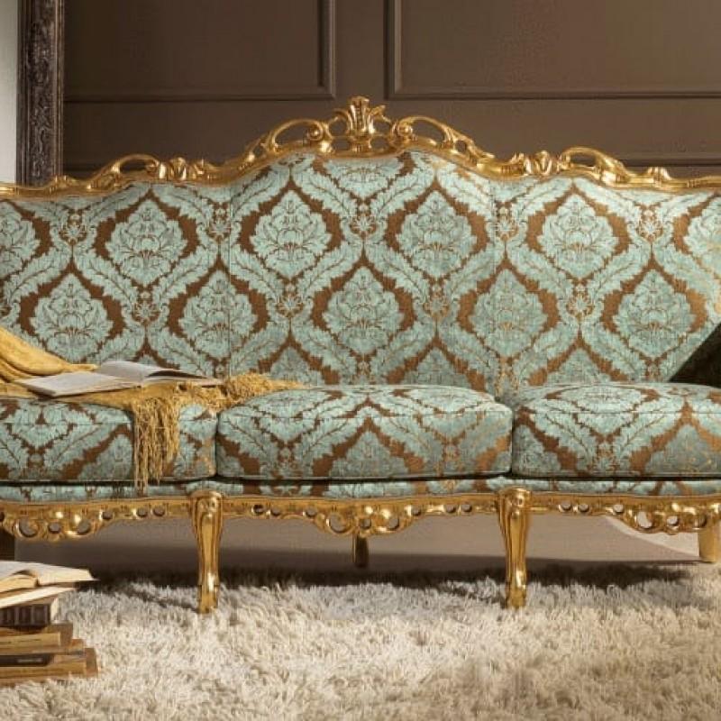 Мебель Фабрики C.I.S. Salotti