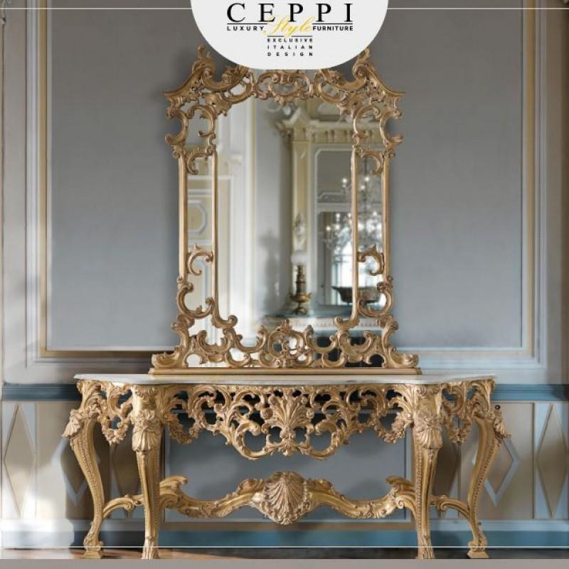 Мебель Фабрики Ceppi Style