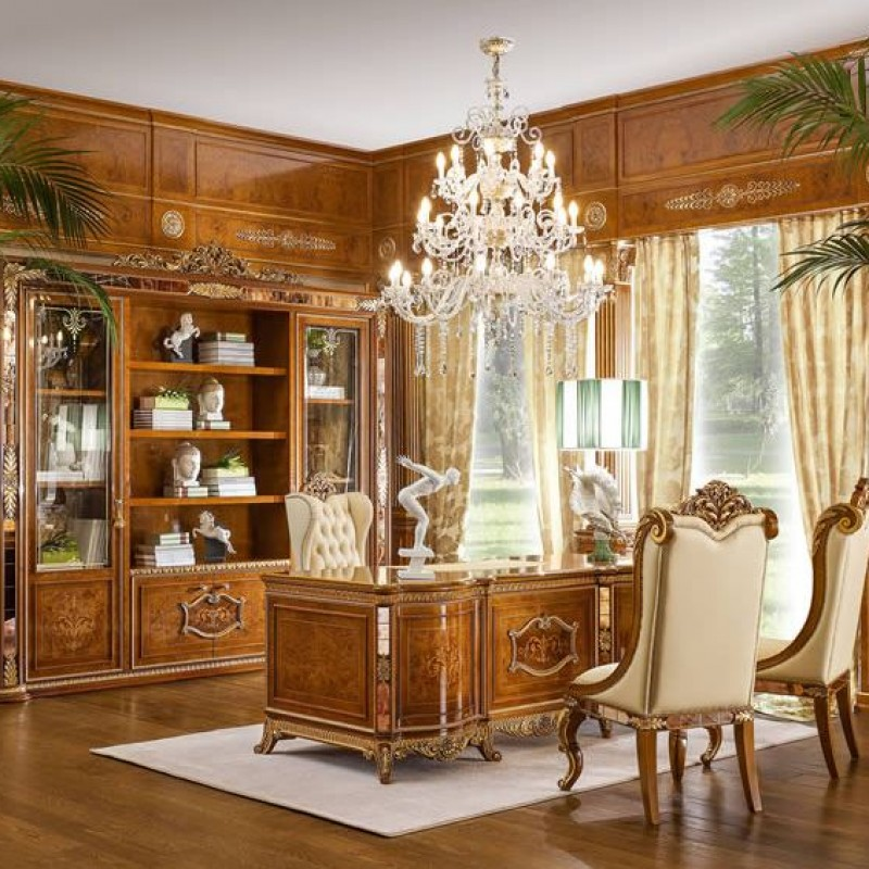 Мебель Фабрики Bacci Stile
