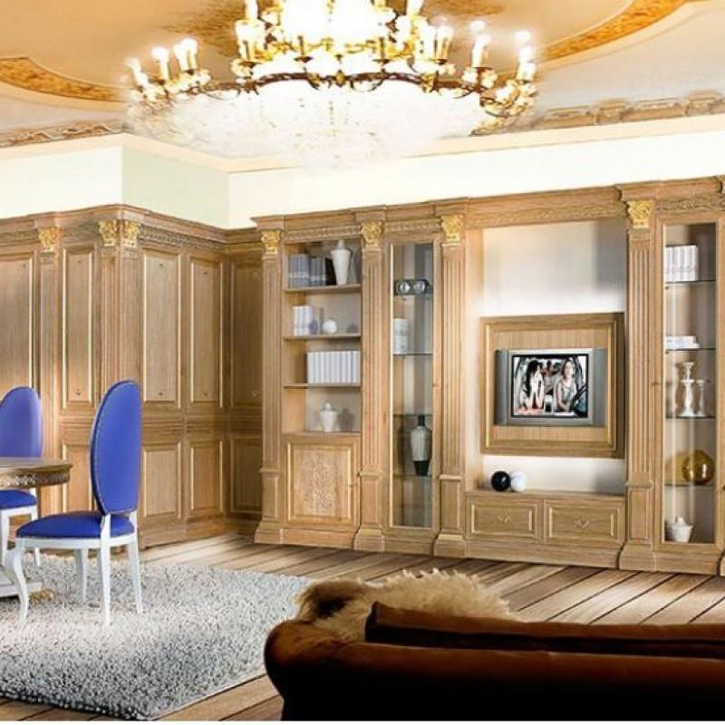Мебель фабрики CASTELLAN MOBILI Италия фото
