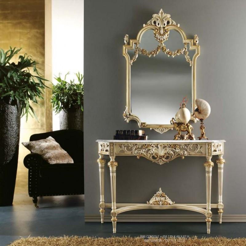 Мебель фабрики Ballabio Италия фото