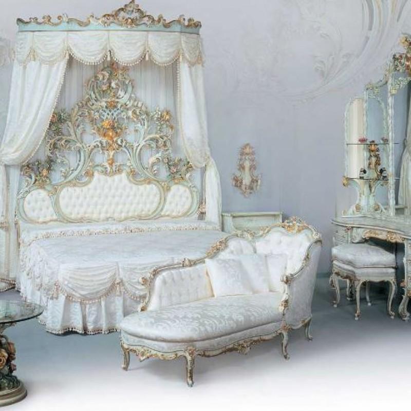 Мебель фабрики BAZZI Италия фото