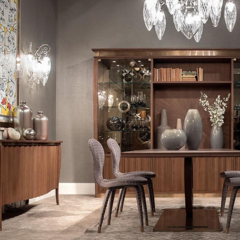 Мебель фабрики Bamax Италия фото