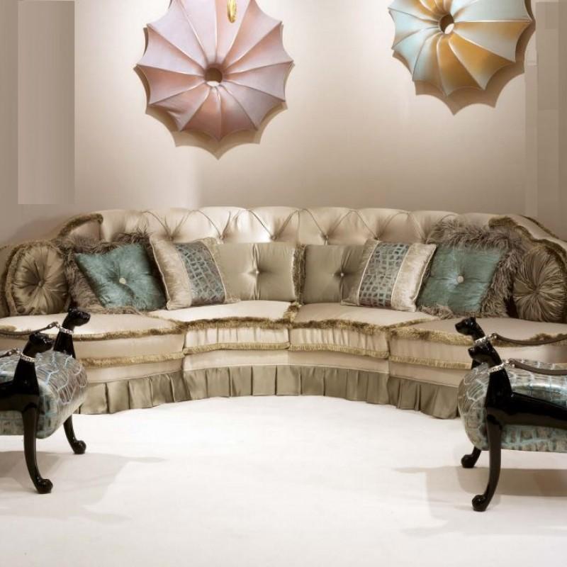 Мебель фабрики BM STYLE Италия фото