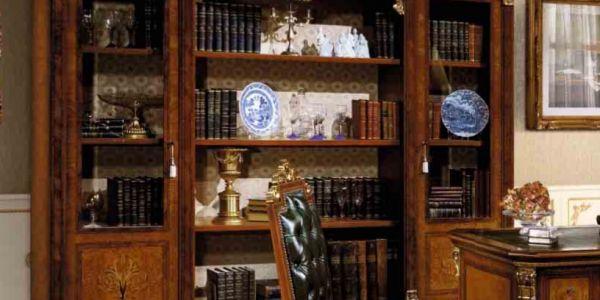 Arredamenti - Библиотека