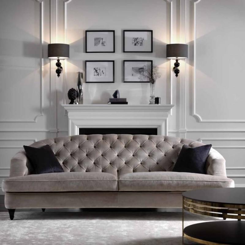 Мебель итальянской фабрики Tosconova