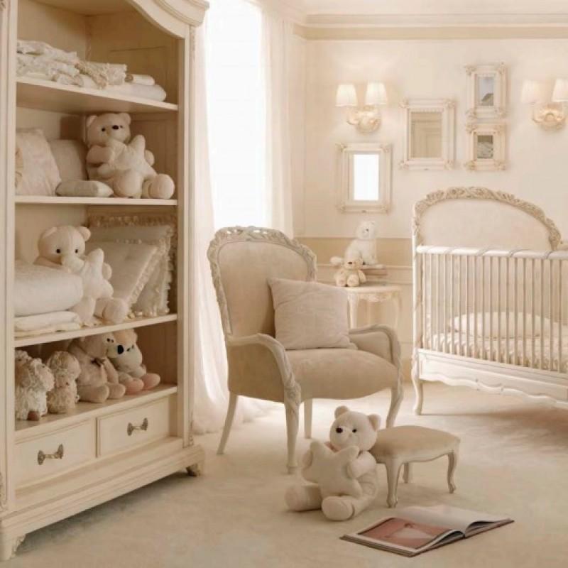 Мебель итальянской фабрики Savio Firmino